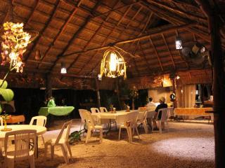 Gran Villa para 18 personas con Cenote Privado.
