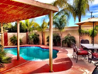 Senior-Friendly Phoenix Home w/ Heated Pool