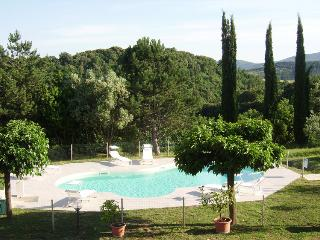 Exclusive Tuscany countryside Villa close to Pisa, Chianni