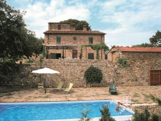 Casa Rossa Arezzo, Capolona