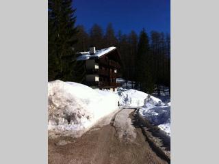 Appartamento immerso nel verde di Cortina 4 posti, Cortina D'Ampezzo