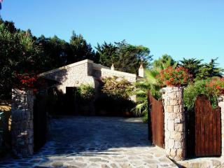 Villa PANORAMICA ristrutturata, Santa Teresa di Gallura