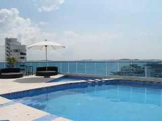 Apartamentos Cartagena Bocagrande