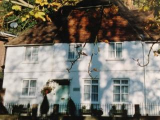 Rosings Cottage, Westerham