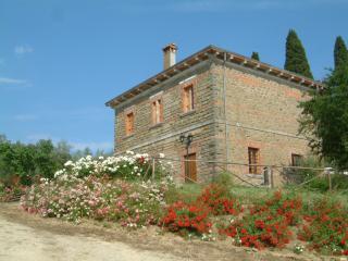 Villa Pietro Chianti hills, Monte San Savino