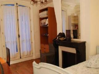 appartement de charme, París