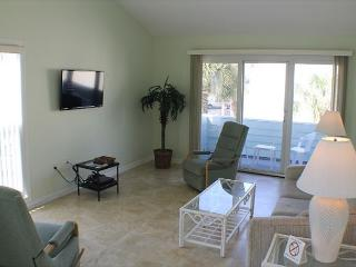 Quail Hollow A8-3U, 2 Bedroom, 2 Bath Condo, Saint Augustine