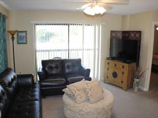 Ocean Village Club, 2 Bedroom, 2 Bath, Pet Friendly, Saint Augustine