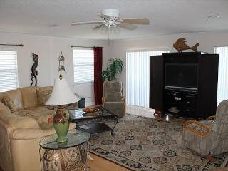Pelican Way, 4 Bedroom, 3 Bath Ocean View Home, Private Pool, Pet Friendly, Saint Augustine