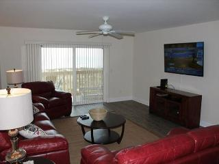 3 Bedroom, 2 1/2 bath Ocean Front Condo with the Most Amazing Ocean View