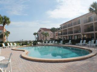 Sea Place 12122- Ground Floor Unit -Ocean and Pool View, Saint Augustine