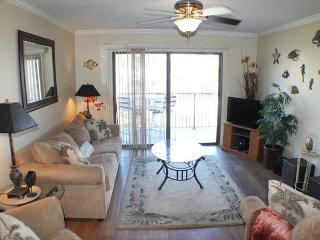 Summerhouse 342, Ocean View Condo, Steps To The Beach, Crescent Beach