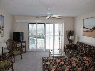 Upgraded Ocean View Condo, 4 Heated Pools, Flat Screens, Upgraded, Marineland