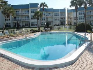 Tradewinds, 2 Bedrooms, 2.5 Bathrooms, Sleeps 6, Ocean/Beach Front, St. Augustine