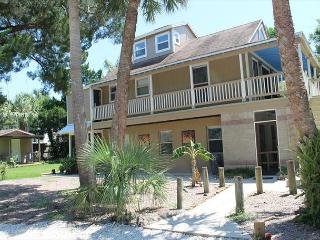 Amazing Vilano Home, Flat Screens, Sleeps 8, Boat/Jet Ski Parking, Saint Augustine