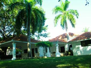 Tropical paradise Home, Sosúa