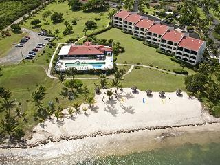 Ocean Front Paradise Condo, Christiansted