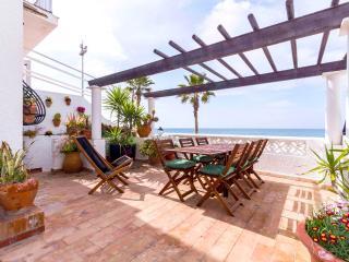 Apartamento Playa, Rota