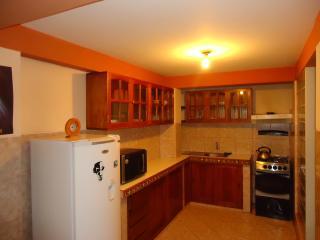 Elva's House: Apartamento Hotel