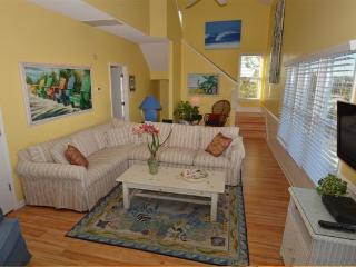 BEACH MOUNTAIN~oceanfront/pets ok/pool/sleeps 16!, Emerald Isle