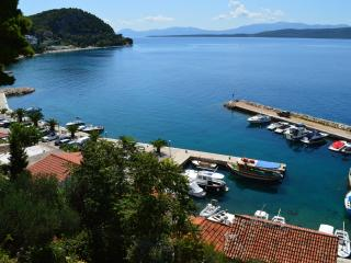 Amazing View of Adriatic sea