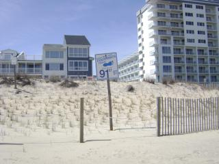 Tim Mark Condo, Unit 202, Ocean City
