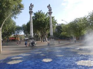Apartamento en centro de Sevilla - Alameda