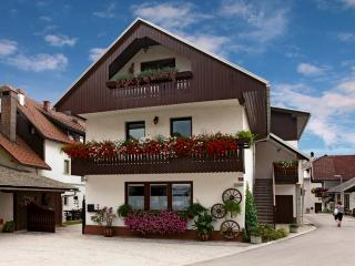 Holiday apartments Zvegelj, Bled