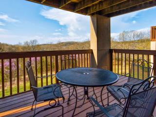 Branson Condo Rental | Eagles Nest | Indian Point | Silver Dollar City | Lake Views (1810604)