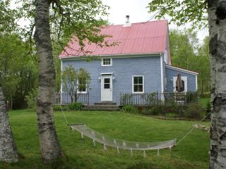 Maggie's, a Beatuifully Restored Cape Breton Home