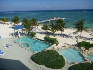 The Reef Resort - Grand Cayman: 1-BR, Sleeps 4,