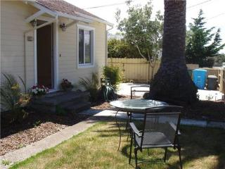 Palm Tree Cottage ~ RA50819, Pacifica