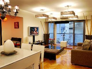 RECOLETA GREAT 2 BEDROOM APT (R2)