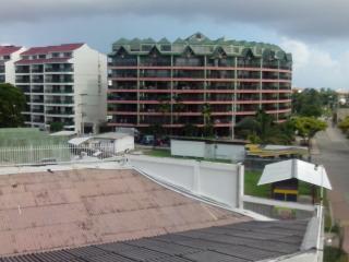Apartamento vacacional hansa reef, San Andres