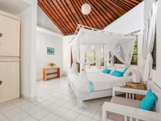 Wonderful, spacious villa private pool, Echo Beach, Canggu