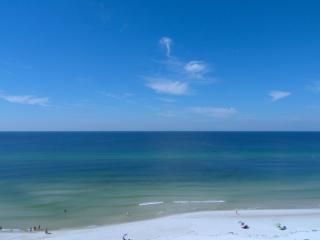 Oceanfront Condo At White Sand Beach With Wifi, Panama City Beach