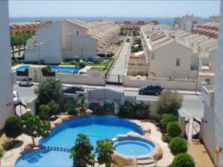Casa Aguamarina, Cabo Roig