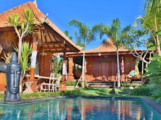 Villa Taman Kebo Canggu