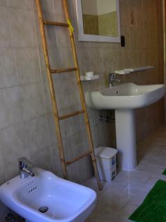 bagno appartamento Sara
