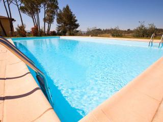 """La Certaldina  Apt 9 villa with pool  in Chianti """"Relax & visit Tuscany"""""""