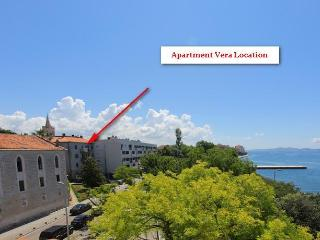 Vera Sea view apartment, Zadar