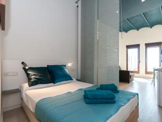 grus apartments 4 adults, El Masnou
