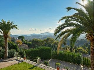 Luxury Villa, Mougins