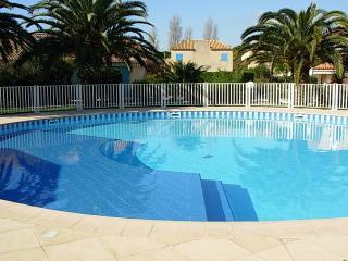 Le Lavandou-Cote d'Azur-Villa 4 pers.- Mas  -