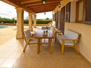 Villa in Calas de Mallorca 101794