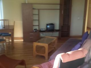 Salón principal: WIFI + Canales digitales + hilo musical