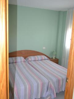 Habitacion nº 1 - 2 camas