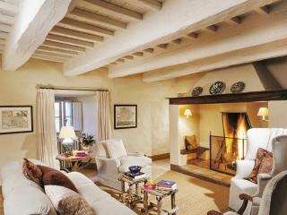Casa Janine – stunning villa with pool, Palazzone