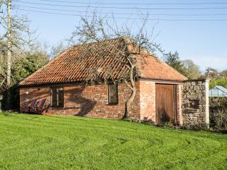 The Old Stables, Glastonbury