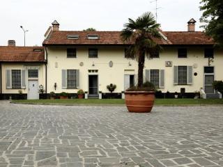 Appartamento vista Abbazia